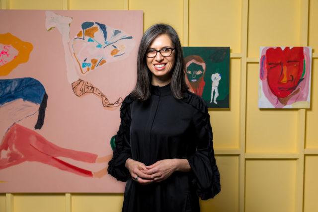 Sophia Kouyoumdjian