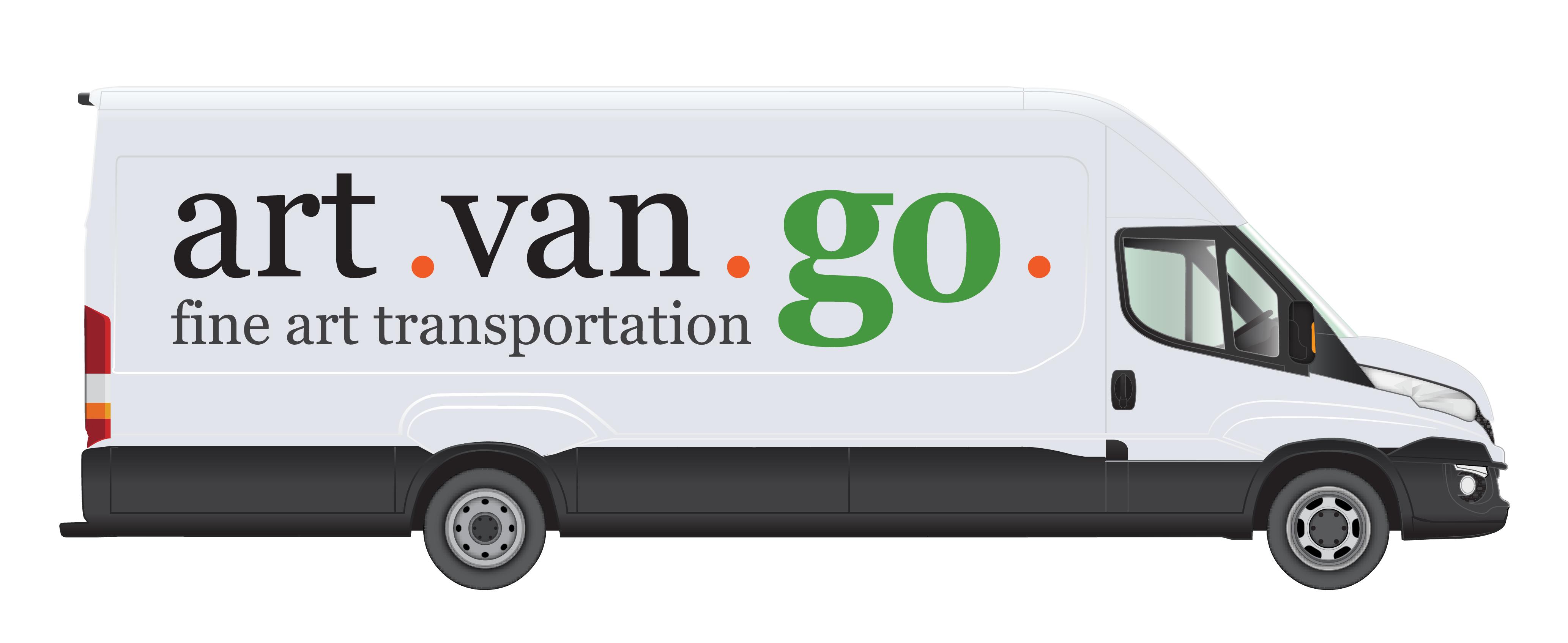 Art Van Go Logo John Fries Award Jpg 4131x1694
