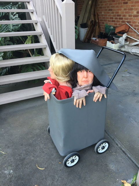 THE RYAN SISTERS, Oma's Trolley (2019)